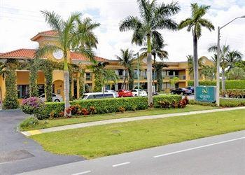 Photo of Quality Inn Boca Raton
