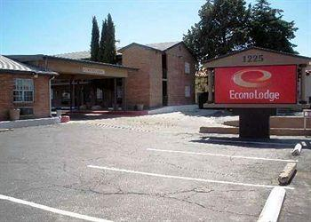 Photo of Econo Lodge Prescott