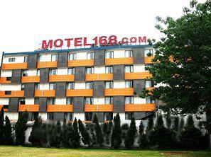 Motel 168 (Hangzhou Stadium )