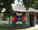 Dumazulu Traditional Village And Lodge Hluhluwe