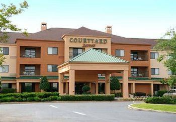 ‪Courtyard by Marriott Monroe Airport‬