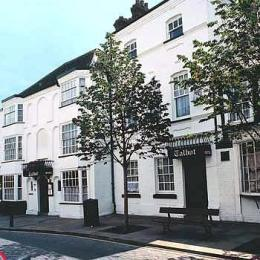 Photo of Talbot Hotel Leominster