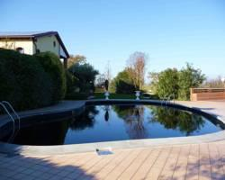 Country House Casino di Caccia