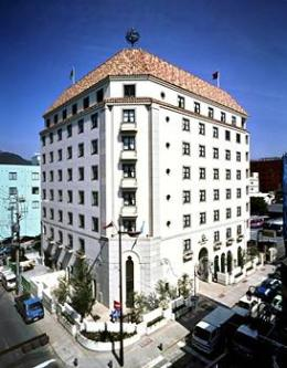 Photo of Hotel Monterey Nagasaki