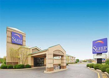 Photo of Sleep Inn Louisville Preston Hwy