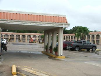 Americas Best Value Inn Houston/Channelview