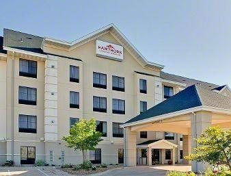 ‪Hawthorn Suites by Wyndham Salt Lake City-Fort Union‬