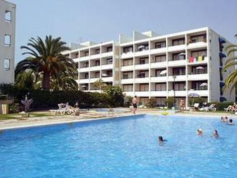 Parque Mourabel Apartments