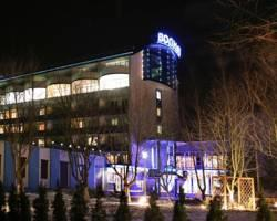 Hotel Volna