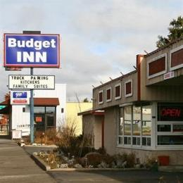 Photo of Budget Inn Madras