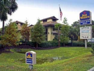 ‪BEST WESTERN Crystal River Resort‬