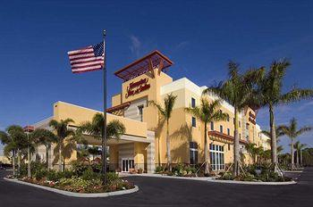 Hampton Inn & Suites Sarasota/University Park