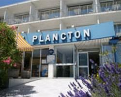 Hotel Le Plancton Carnac