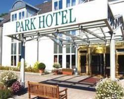 Park Hotel Ahrensburg