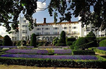 Danesfield House Hotel And Spa Marlow