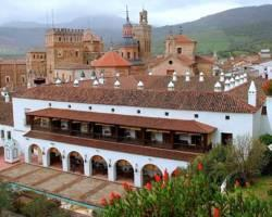 Parador de Guadalupe