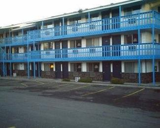 Photo of Willow Springs Motel Cheney