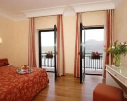 Hotel Castel Gandolfo