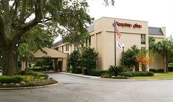 Photo of Hampton Inn Beaufort