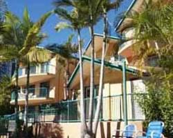 Photo of Karana Palms Resort Surfers Paradise