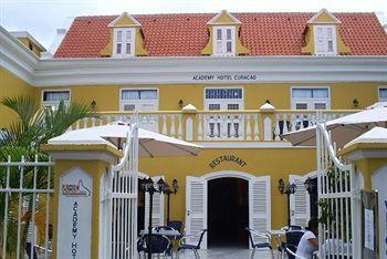 Academy Hotel Curacao