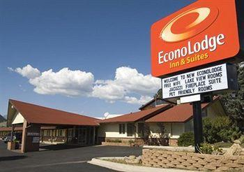 Econo Lodge Inn &  Suites Estes Park