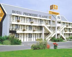 Photo of Premiere Classe Dunkerque Armbouts-Cappel