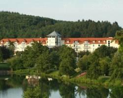 Flair Parkhotel Weiskirchen