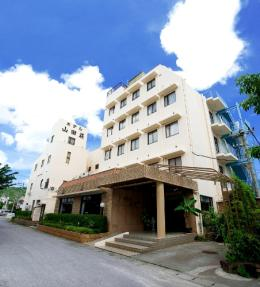 Photo of Hotel Yamadaso Nago