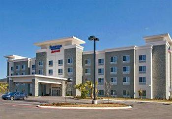 ‪Fairfield Inn & Suites New Braunfels‬