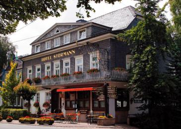 Hotel Stoermann