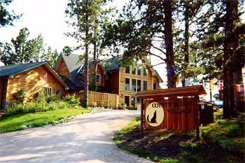 Coyote Blues Village B&B