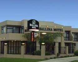 Ballina Motel