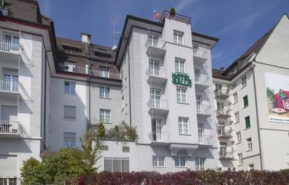 Photo of Hotel Gallo St. Gallen