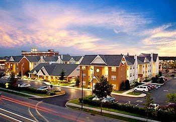 Residence Inn Columbus Easton's Image