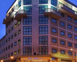 Tryp Barcelona Apolo