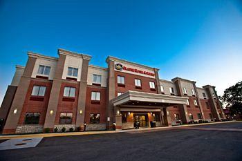 Photo of BEST WESTERN PLUS Olathe Hotel & Suites