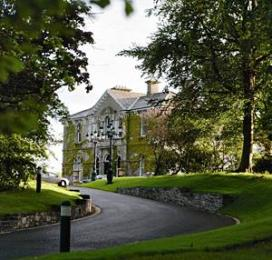 ‪Lyrath Estate Hotel, Spa & Convention Centre‬