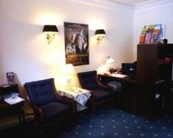Photo of Pension Alpha Garni Hamburg