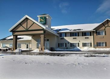 Photo of Quality Inn Mineral Point