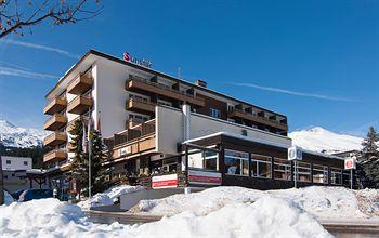 Sunstar Hotel Lenzerheide