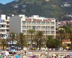 Photo of Rosamar Maritim Lloret de Mar