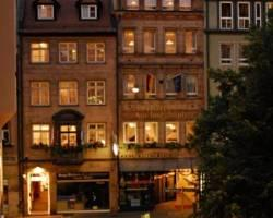 Photo of Hotel Am Josephsplatz Nuremberg