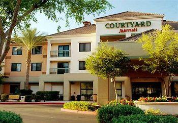 ‪Courtyard by Marriott Phoenix / Chandler‬