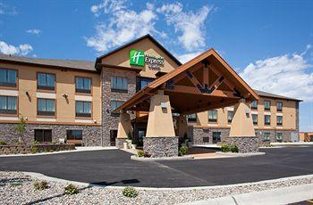 ‪Holiday Inn Express & Suites Helena‬