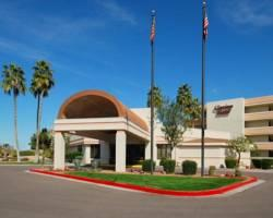 Clarion Hotel Phoenix Tech Center
