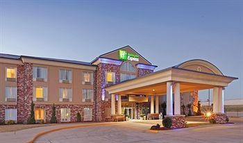Photo of Holiday Inn Express Hotel & Suites - Mountain Home