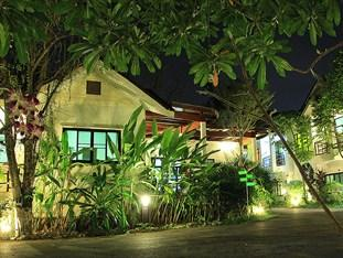 Chayada Garden House & Resort