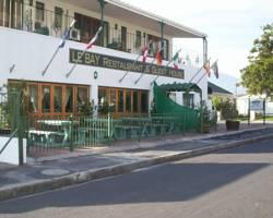 Le Bay Guest House And Restaurant