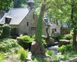 Hostellerie le Moulin de Rosmadec